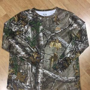 Realtree shirt